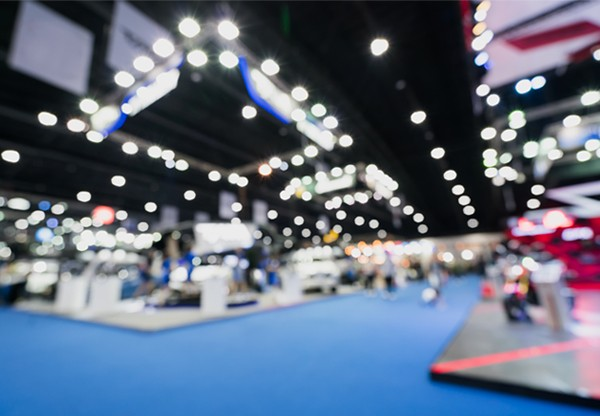 Need Print for your next Trade Show?